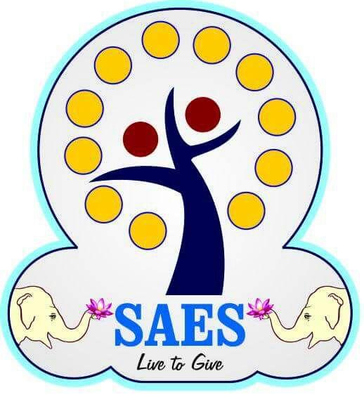Shri Aditya Society Logo